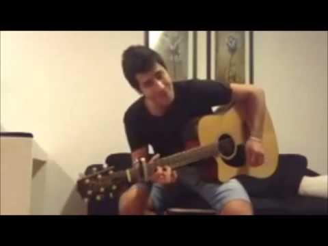 Henrique Lemes-Mozão e só Hoje (cover)