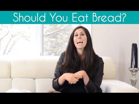 Should You Eat Bread?