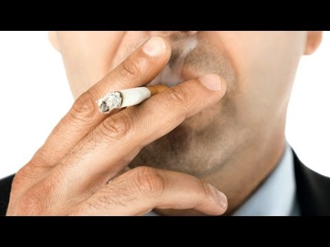 Schizophrenia & Smoking | Schizophrenia