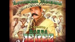 La toma de Zacatecas (audio) Banda Jerez