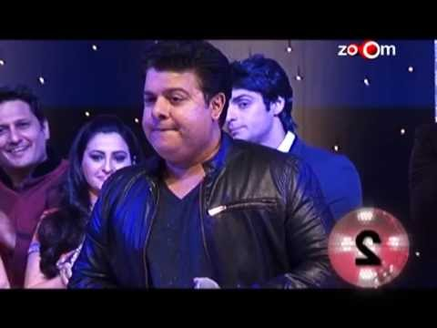 Sajid Khan disappears in thin air