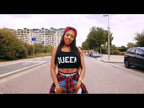 Lady Leshurr - Queen's Speech 4