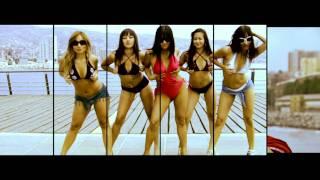 El Calle Latina Feat Crovack Muevelo, Muevelo (Summer