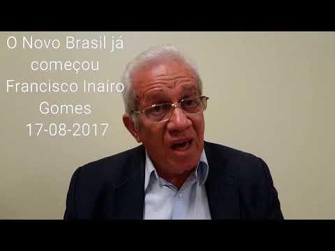 O Novo Brasil já começou