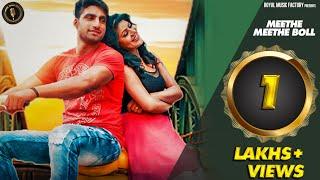 Meethe Meethe Bol Sannu Doi Renu Chaudhary Video HD Download New Video HD