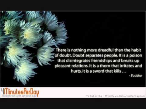 Lord Buddha's Teachings