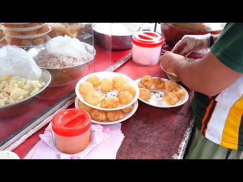 Pani Puri - Gol Gappay Ka Dhaba in Rawalpindi