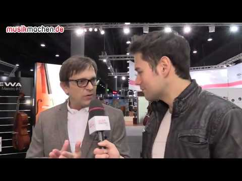 Musikmesse 2014 Gewa-News