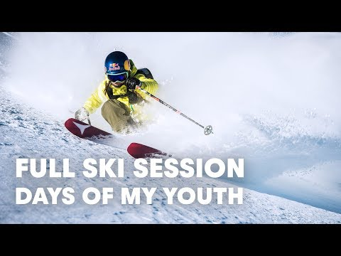 Days of my youth - Full Resort Segment