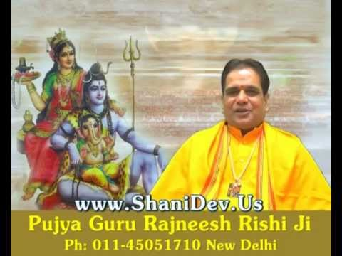 Secret to Become Happy in Indian Astrology - Janam Kundli  by Pujya Guru Rajneesh Rishi Ji