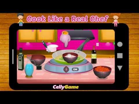 Make Soup - Baking Lessons 1