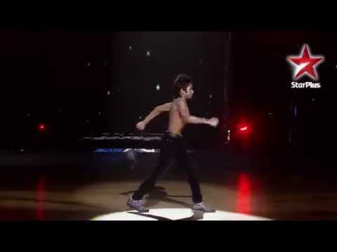 India's Dancing SuperStar Akshay Pal 19th May 2013 Ep 8