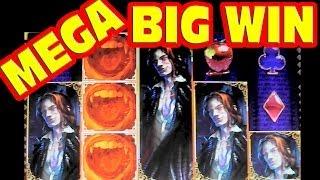 SLOT MACHINE MEGA BIG WIN Vampire's Embrace TOP 5 BONUS
