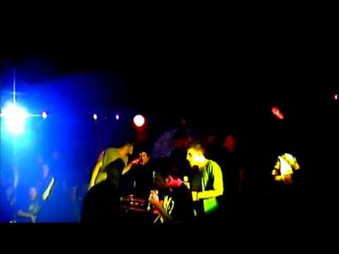 Bong Da City - Polemou mixanes | Live An Club 2011