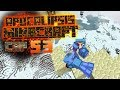 KANUUTU CELESTIAL | #APOCALIPSISMINECRAFT | EPISODIO 53 | WILLYREX Y VEGETTA