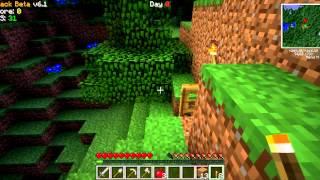 Zagrajmy W Minecraft Na GPack 6.1 # 01