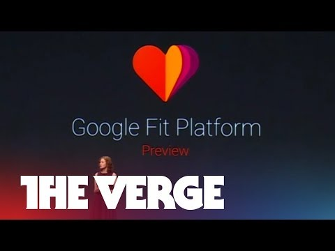 Google is getting into fitness with Google Fit