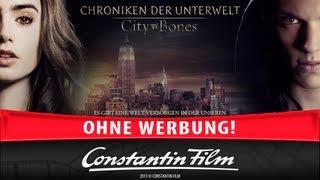 Chroniken Der Unterwelt City Of Bones Offizieller