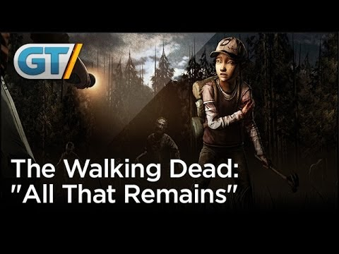 Walking Dead Season 2 Review