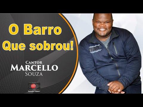 Cantor Marcelo Souza - Barro que sobrou (J. Neto)