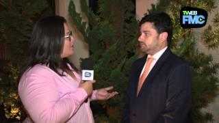 FMC Web TV com o Deputado Federal Eduardo da Fonte (PE)