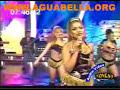 Agua Bella Nadie Muere De Amor En Tv 8vo Cd