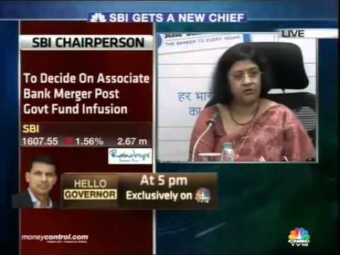 Will focus on NPA, home loan rates won't fall: SBI chief -  Part 3