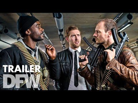 Dutch FilmWorks - De filmtrailer van POPOZ. Is 'ie...