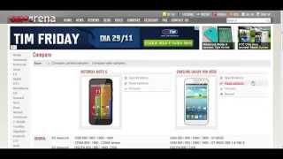 Motorola Moto G E Samsung Galaxy Win I8550 Analise E