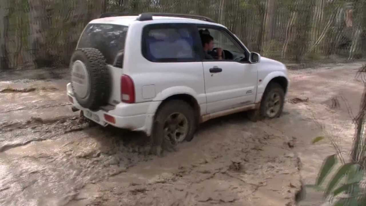 Suzuki Grand Vitara Any Good Off Road