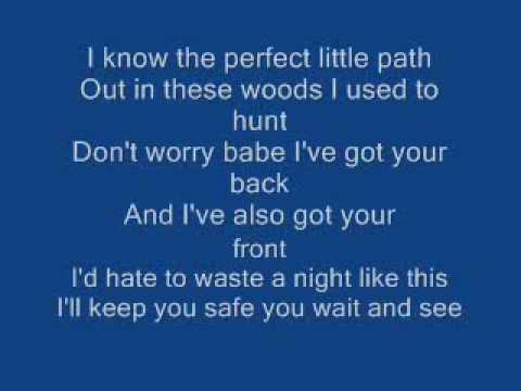 Ticks By Brad Paisley *With Lyrics* - YouTube