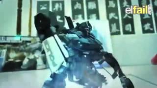 Epico Stop Motion Taiwanes Con Juguetes Transformers