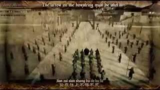 """Three Kingdoms"" Opening Theme (Trei Regate, China, 2010"