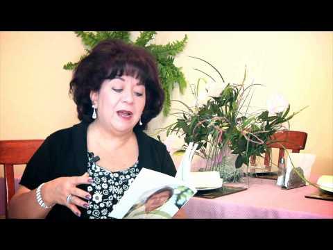 tiempo con Dios Lunes 20 Mayo, Pastora Araceli Cesar