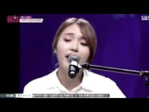 Lee Jin Ah (이진아) -- 시간아 천천히 KpopStar Season 4 [FULL AUDIO]