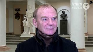 Артёмовцы выбрали губернатора Приморья.  Им стал Олег Кожемяко