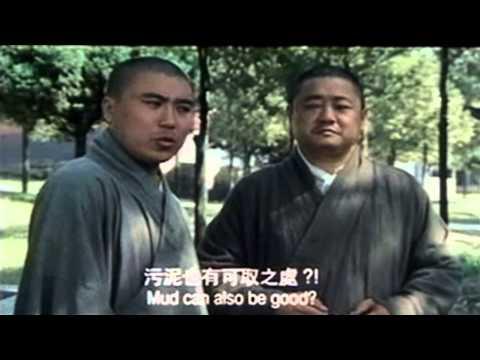 Tổ Sư Bồ Đề Đat Ma (Phim truyện Phật Giáo)