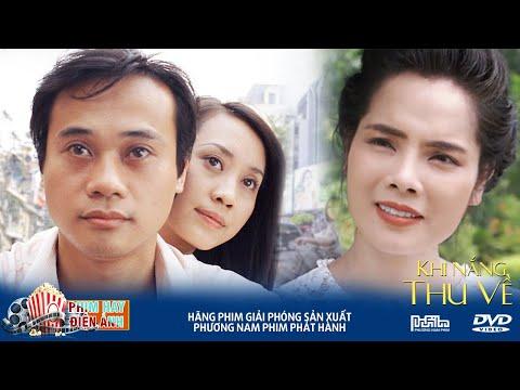 Khi Nắng Thu Về Full HD | Phim Việt Nam Mới Hay Nhất