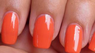How To Paint Your Nails Perfect!
