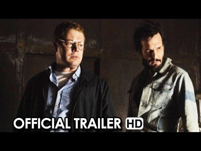 Cruel & Unusual Official Movie Trailer #1 (2014) HD