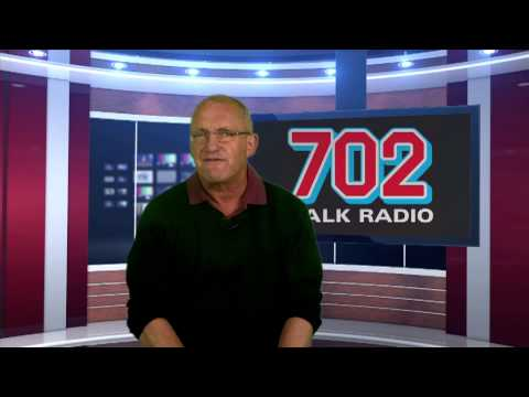 #InMyOpinion @702JohnRobbie on the Marikana Debacle