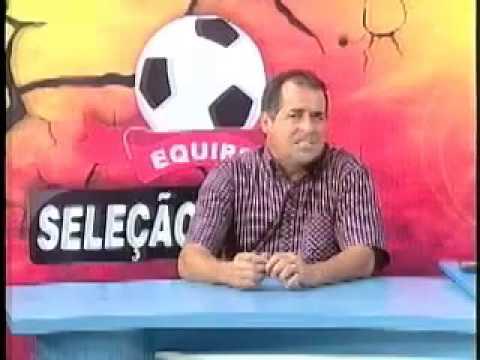 Programa Papo de Bola exibido dia 29 de março de 2013