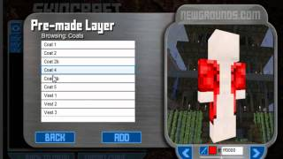 How To Make Your Own Minecraft Skin Online No Download