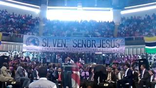 Coro Distrital Juvenil De La Iglesia Pentecostal Unida De