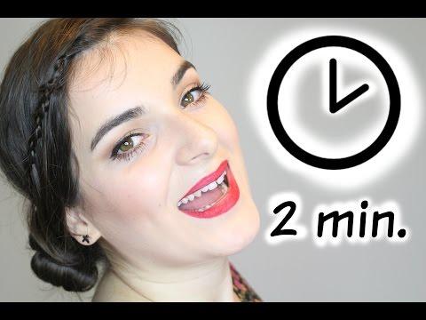 Como Clarear os dentes em 2 Minutos [ clareamento garantido]