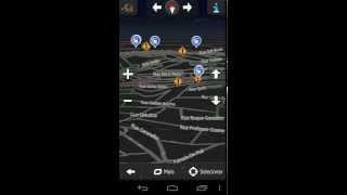IGO GPS PARA MOTO G (NOVA VERSÃO COM RADARES)