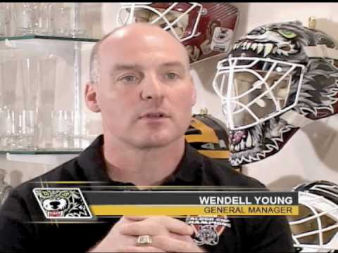Wendell Young Profile Part 2