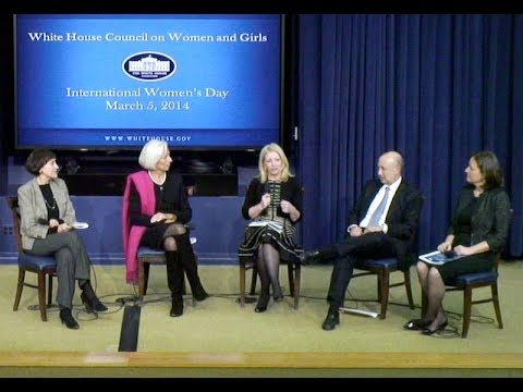International Women's Day Event on Advancing Women's Economic Empowerment