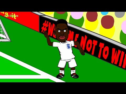 England Physio - ENGLAND v ITALY 1-2 by 442oons (14.6.14 World Cup Gary Lewin Ankle)