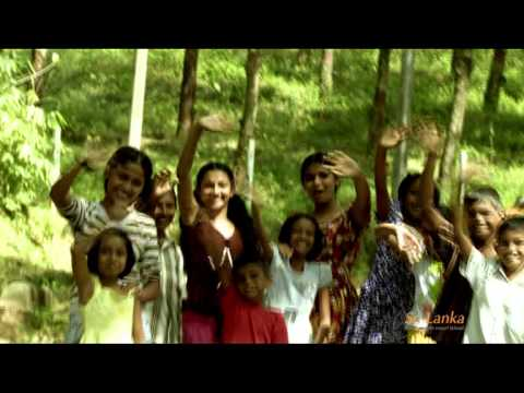 e-Sri Lanka Title Song